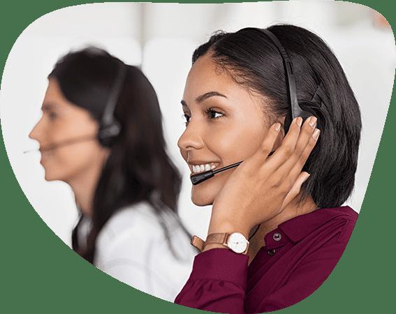 Virtual Call Centre UK
