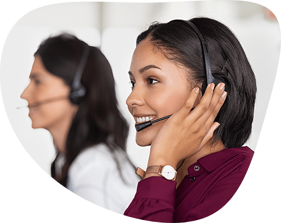 Outsourced Customer Support Centre